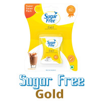 Sugar Free Gold 500 Pellets