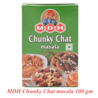 MDH Chunky Chat Masala 100 gm