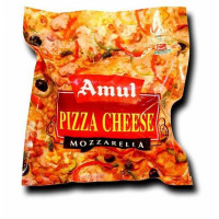 Amul Mozzarella Pizza Cheese 200g