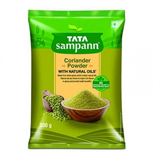 Tata Sampann Coriander Powder 500g