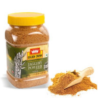 Golden Crown Jaggery Powder 500g