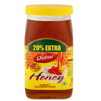 Dabur 100% Pure Honey 1.2kg