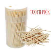 Welcome Wooden Tooth Picks 38g