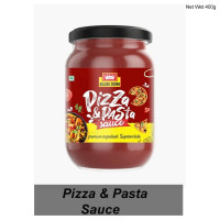 Golden Crown Pizza & Pasta Sauce 400g