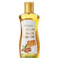 Patanjali Kesh Kanti Almond Oil 200ml