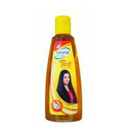 Nihar Shanti Sarso Hair Oil 175ml