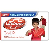 Lifebuoy Total 10 Soap 56g